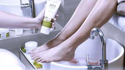 Novidades de OPI para o cuidado de mãos e pés