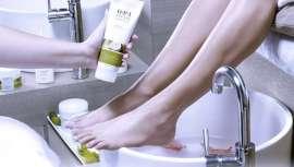 Segundo a companhia, OPI levou o cuidado de mãos e pés a outro nível, baseando-se nos conhecimentos adquiridos em outras linhas de produto