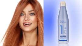 Salerm Cosmetics presenta su nueva fórmula en tratamiento profesional de alisado