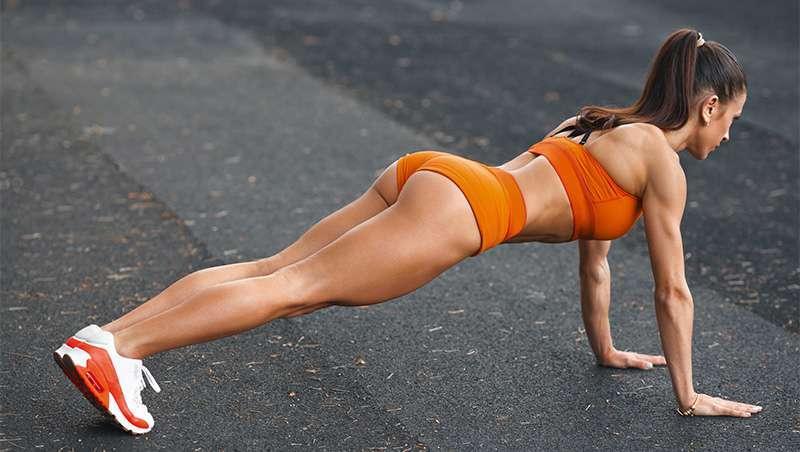 Conselhos para conseguir umas nádegas perfeitas este verão