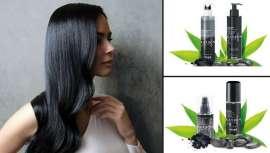 Convertida numa gama básica, agora Karbon 9 amplia a sua linha de cosméticos para o cabelo com uma clara defesa não apenas da sua saúde e beleza, devolvendo-lhes ao seu estado natural, como tambem perante as agressões contaminantes