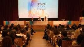 La Sociedad Española de Cirugía Plástica Ocular y Orbitraria ha celebrado este encuentro en el Hospital Sant Joan de Déu, especializado en pediatría, en Barcelona