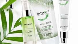 Phitology Botanic es lo último de Postquam Cosmetic que permite, con ingredientes vegetales, tratar, prevenir y eliminar las manchas, tan poco queridas por nuestros clientes. De eficacia y seguridad comprobadas