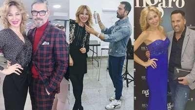 Ania Iglesias, comprometida de lleno con el talento en la peluquería y la belleza