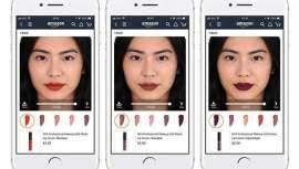 Mais um novo passo do gigante Amazon que agora quer aproveitar esta nova tecnologia para possibilitar a prova virtual dos produtos de maquilhagem através do smartphone
