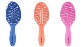 Termix apresenta a sua nova gama de escovas para desembaraçar os cabelos mais difíceis nas cores que se usam nesta temporada