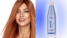 Salerm Cosmetics apresenta a sua nova fórmula em tratamento profissional de alisamento