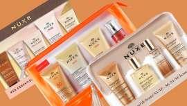 Nuxe, especializado en belleza para el canal farmacia, celebra la llegada del periodo estival con tres kits que contienen los tratamientos faciales, capilares y corporales  preferidos por los aficionados a la marca a un precio especial