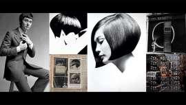 Este año, Sassoon celebra sus 65 años liderando la formación en peluquería y compartiendo los códigos esenciales de la firma, además de sus técnicas innovadoras expresadas en formas arquitéctonicas sobre el cabello