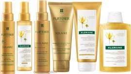 Conoce a fondo los productos más recomendados para proteger y cuidar el cabello de los excesos veraniegos de manos de marcas como René Furterer y Klorane