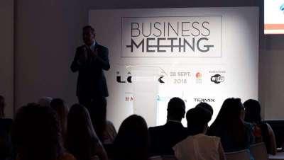 La transformación digital de la belleza, protagonista en el 'Business Meeting' de Salón Look