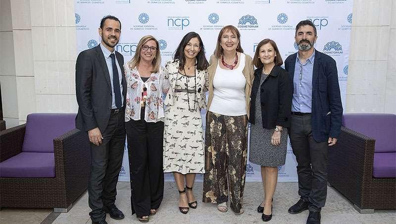 Constituida la delegación de Levante de la Sociedad Española de Químicos Cosméticos