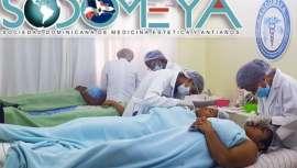 En contra del intrusismo y en favor de la regulación y formación adecuada, SODOMEYA, Sociedad Dominicana de Medicina Estética, lucha por el reconocimiento de la especialidad