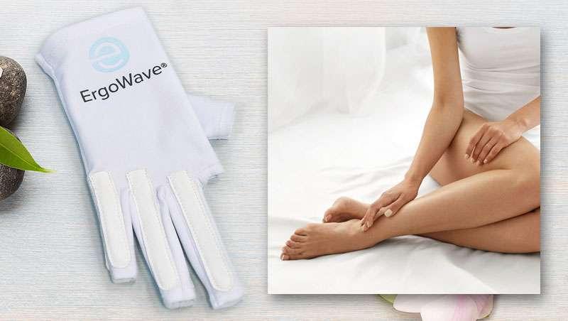Ergowave®, el guante que evita las lesiones muscoesqueléticas en el profesional
