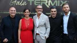 Las Bodegas Álvaro Domecq han acogido un evento en el que se han mostrado las nuevas tendencias de la profesión de la mano de Antonio Garrido, Boris Soler y Fermín Díaz