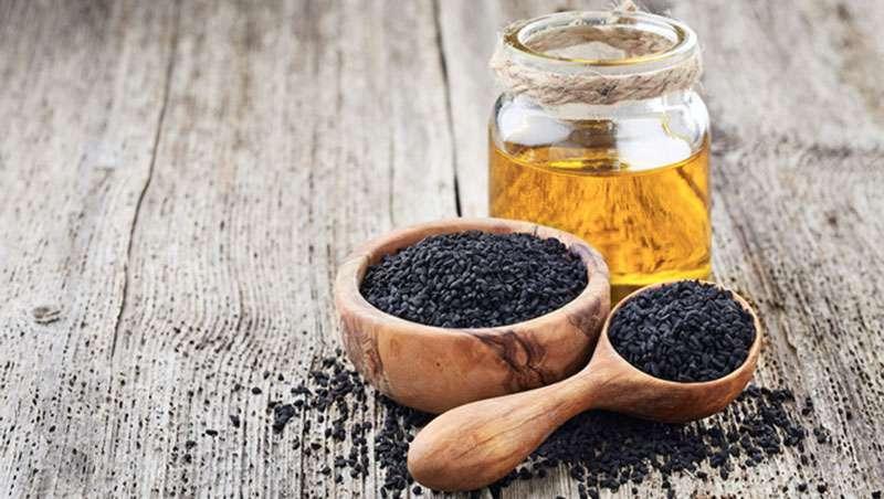 aceite de comino negro para la cosmetica