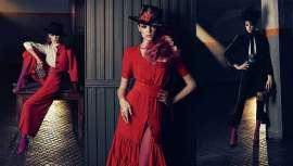 Atendiendo a las nuevas corrientes y estilos, caso de Rosalía, Salón Look convoca uno de sus eventos más esperados, el Campeonato de Maquillaje con el Neo flamenco como inspiración en esta ocasión