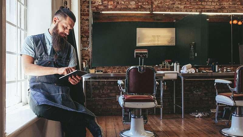 Crece la demanda de reserva online en el salón, según estudios recientes