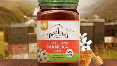 Miel de Manuka Ecológica, el descubrimiento antiinflamatorio