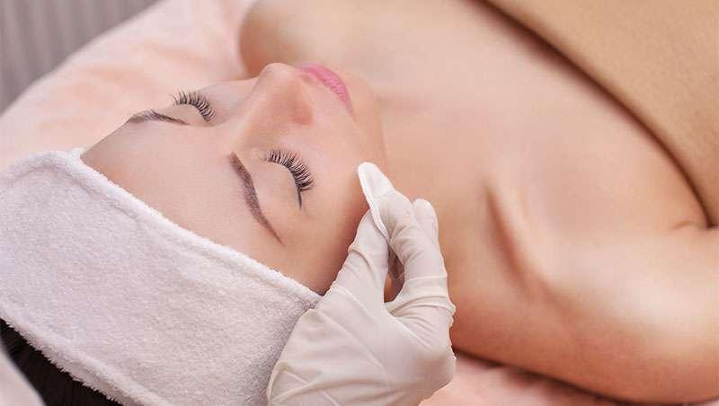 Limpieza facial falsos mitos