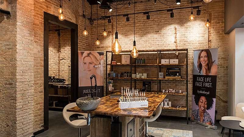 Aloft Health boutique