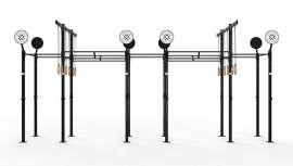 Fabricada y diseñada 100% en España, la nueva gama del producto muestra un diseño renovado, gracias al conocimiento y la experiencia del equipo encargado en el desarrollo del mismo