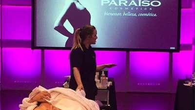 Studio Beauty Market Madrid abre sus puertas con la próxima formación de Paraíso Cosmetics