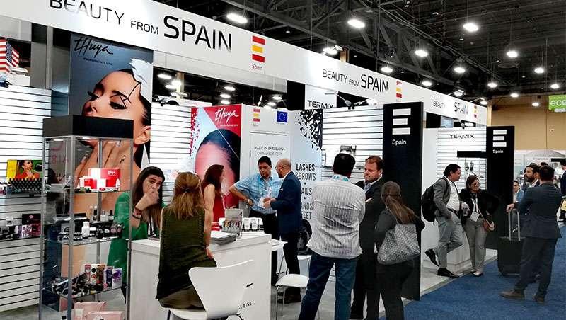 España ya forma parte del 'ranking' de los top 10 exportadores mundiales de productos de belleza