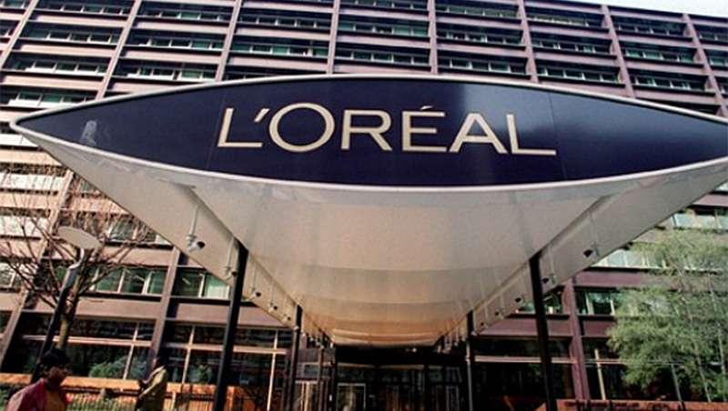 División profesional de L'Oréal Paris