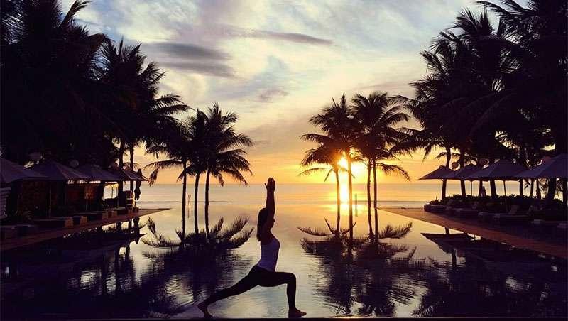 Imagen del world wellness weekend