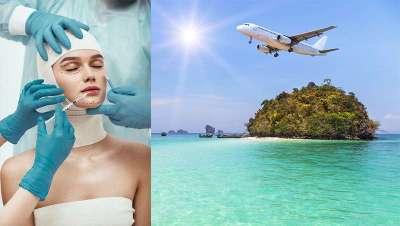 El turismo estético gana posiciones en verano