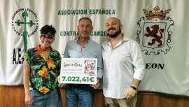 La última edición de este encuentro ha reunido a 75 profesionales de la peluquería en la ciudad de León