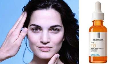 Pure vitamin C10, el sérum antioxidante pensado para pieles sensibles