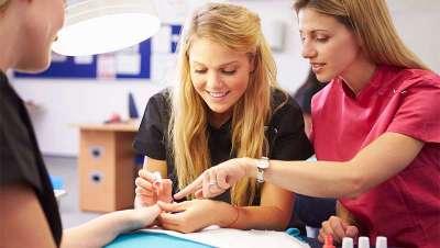 Barcelona Beauty School avanza los cursos de formación para septiembre