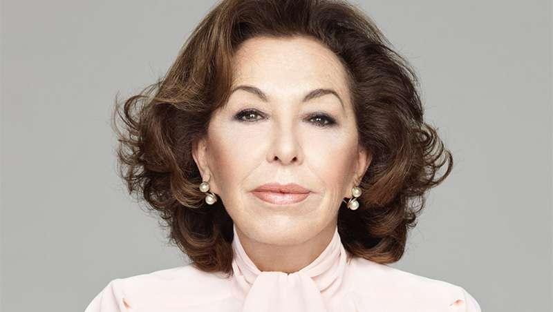 Carmen Navarro con wishpro