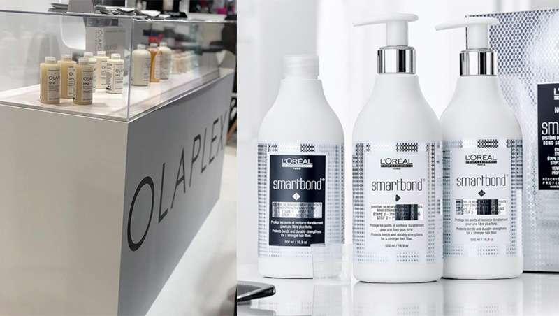 Olaplex gana la batalla a L'Oréal