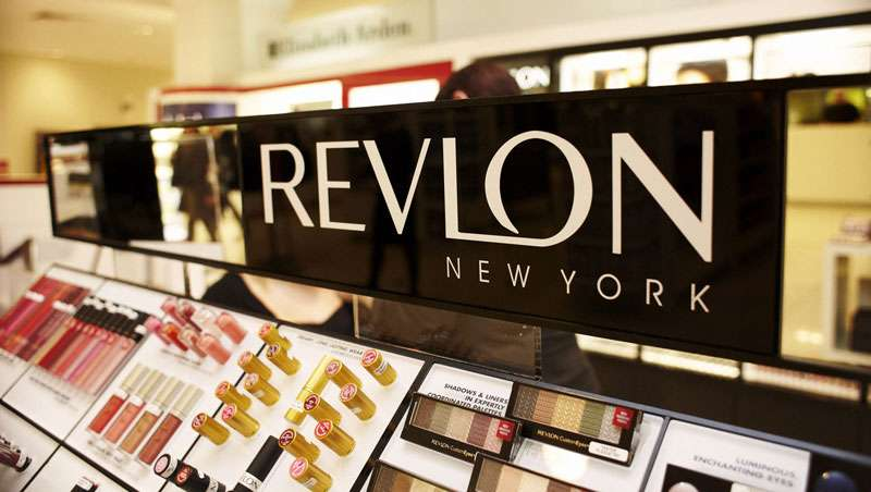 Revlon - Goldman Sachs