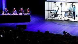 Los famosos premios que tienen lugar durante el Congreso MCA de Montecarlo informan de su plazo de presentación on-line para los Mejores Casos Clínicos en distintas categorías
