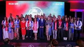 La revista Mercado, perteneciente al grupo editorial de ¡Hola! República Dominicana, ha reconocido a la firma Llongueras como Mejor Salón de Belleza del año