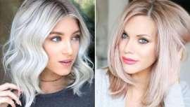 Para quase metade das portuguesas o loiro é a cor preferido para o cabelo. Porém há muitas opções que ganham terreno, como os tons de fantasia e brancos ou grisalhos, apesar de que 29,8% não vai ao salão de cabeleireiro