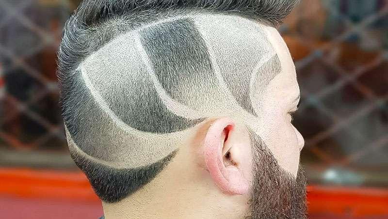 Revolution Barber