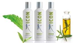 Un cabello sano comienza por un cuero cabelludo sano. I.C.O.N. lanza la cura definitiva, un básico imprescindible en tu salón de peluquería
