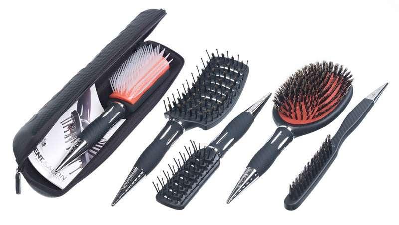 As escovas legendárias Kent Brushes chegam pela mão de Dismay Hair & Beauty