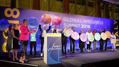 Global Wellness Summit cambia su emplazamiento y se celebra en Singapur