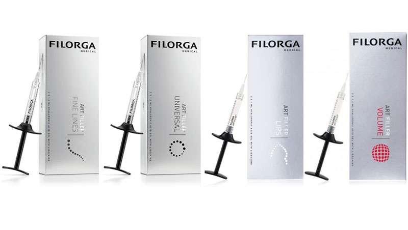 Art Filler, nueva tecnología de fillers de ácido hialurónico