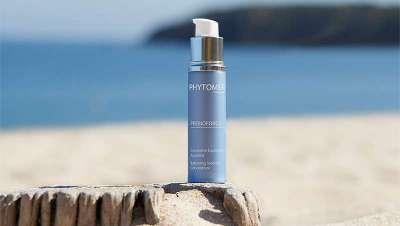 Innovación Prebioforce, la solución Phytomer a las pieles sensibles y rojeces