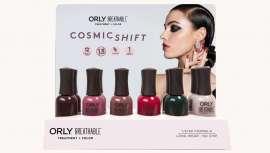 La novedad es Color+Tratamiento, un producto tres en uno que aúna base, color, topcoat y cuidado para las uñas