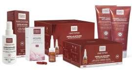 MartiDerm presenta una línea de tratamiento capilar que actúa eficazmente contra la pérdida de cabello estimulando su crecimiento