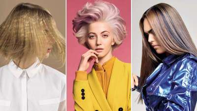 Essential Looks2, la nueva colección de Schwarzkopf Professional que abre la puerta al color