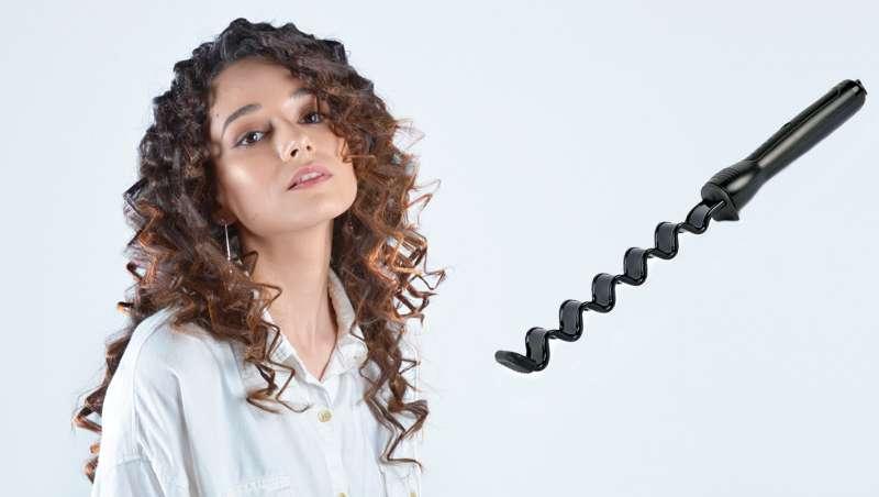Tenacilla Only Wavy, última innovación de Perfect Beauty